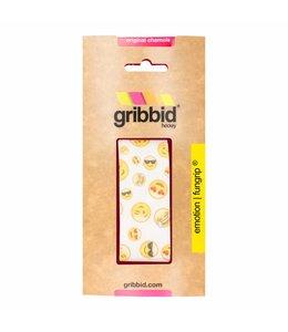 Gribbid Gribbid Chamois Grip Emotion