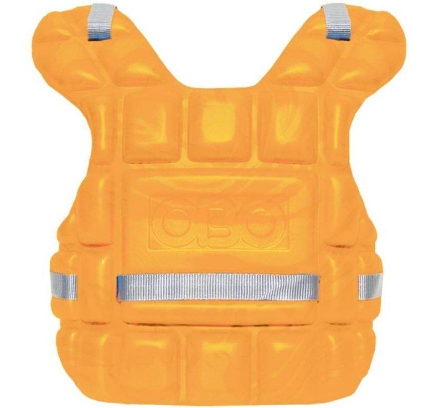 Ogo chest protector foam XS