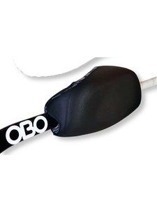 Obo ROBO Hi-Control Handprotector Zwart Rechts