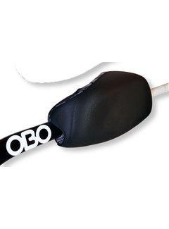 Obo Robo Hi-Control Handprotector Schwarz Rechts