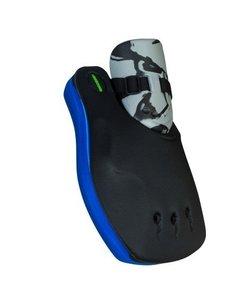 Obo ROBO Hi-Rebound Handprotector Blue/Black Left