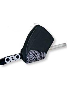 Obo ROBO Hi-Rebound Handprotector Black Right