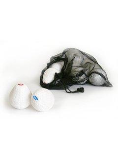 Obo Bobbla Trainingsballen (12 stuks)