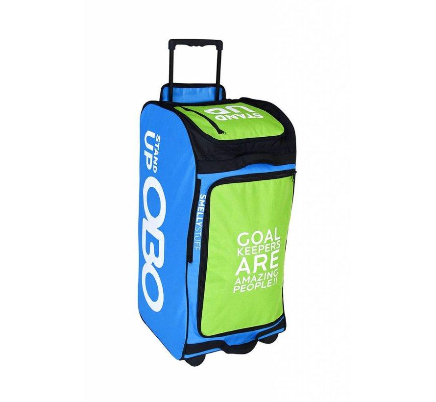Wheelie Bag Stand Up