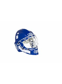 Obo Kids Helm Blau