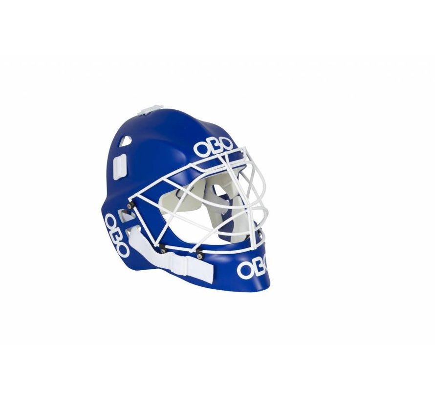 Kids Helm Blauw