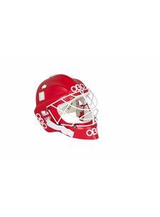 Obo Kids Helmet Red