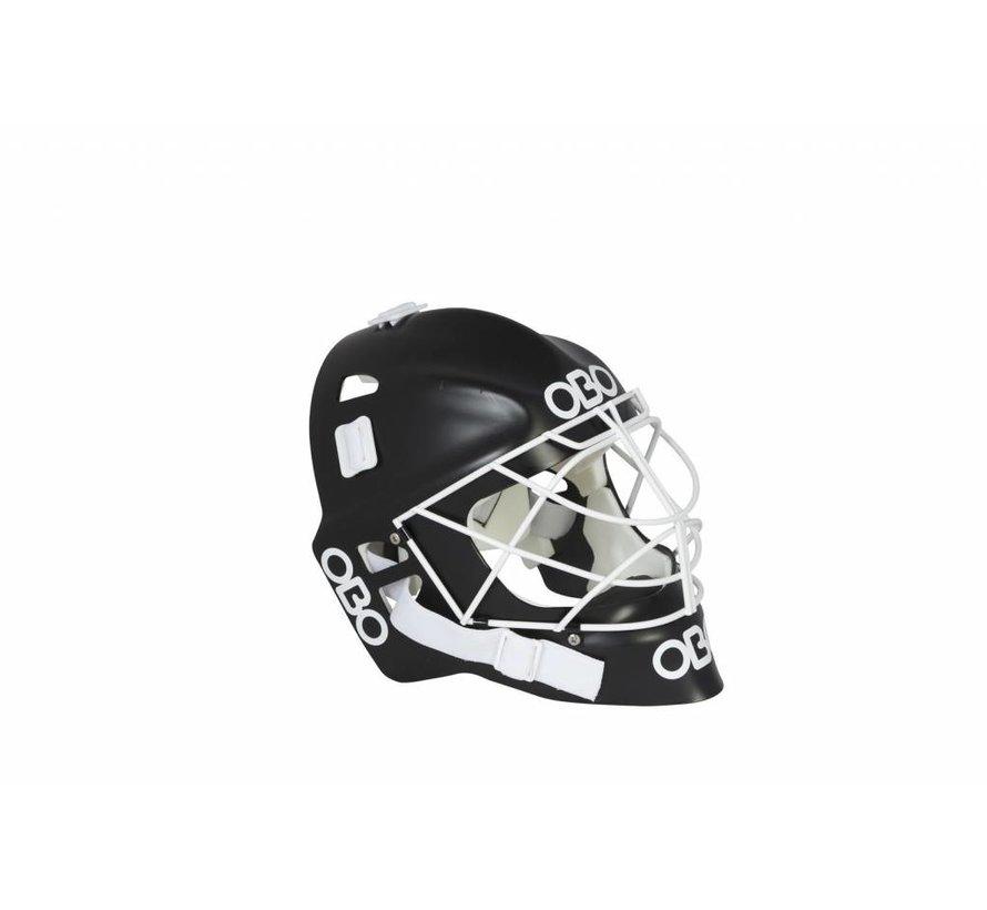 Kids Helm Zwart