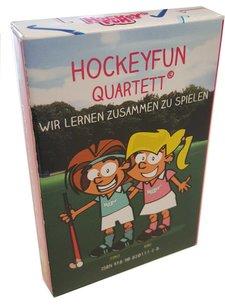Hockey Kwartet Duits