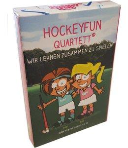 Hockey Quartett Deutsch mit Mengenrabatt