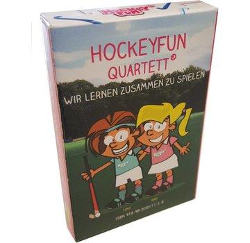 DLD Hockey Quartett Deutsch mit Mengenrabatt