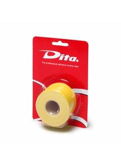 Dita Cottontape geel Dita / Katoen tape