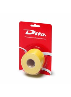 Dita Cottontape Gelb
