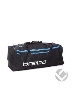Brabo Goaliebag XL Blau