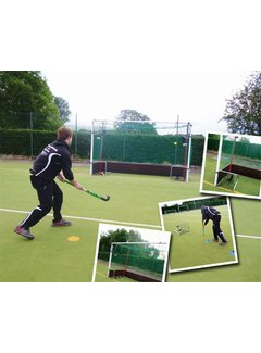acc1687928c Keeper trainingmaterialen - Hockeypoint