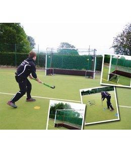 Hockey Goal Target