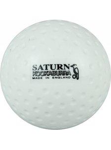 Kookaburra Dimple Saturn White Hockeyball