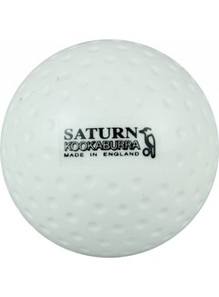 Kookaburra Dimple Saturn White Hockeyball