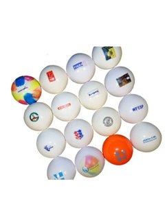 Hockeypoint 500 Fieldhockeyballs with Logo