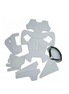 Obo Foam/Padding replacement OBO PE Helmet