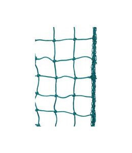 Obo Goalnet knotted without finishing band set for 2
