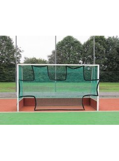 Hockeypoint Penalty corner training net