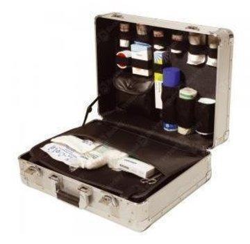 EHBO / Erste hilfe Koffer mit inhalt