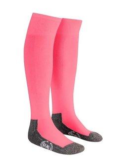 Stag Socks Pink
