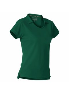 Reece ISA climat.Lady polo Dark green