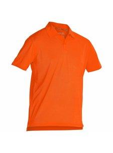Reece Darwin Unisex climatic polo shirt Orange