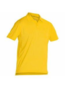 Reece Darwin Unisex climatec polo Yellow