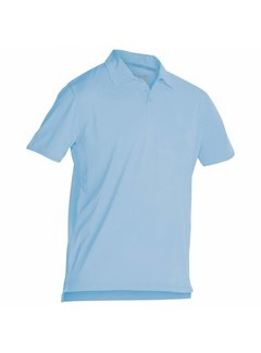 Reece Darwin Unisex climatic polo Light blue