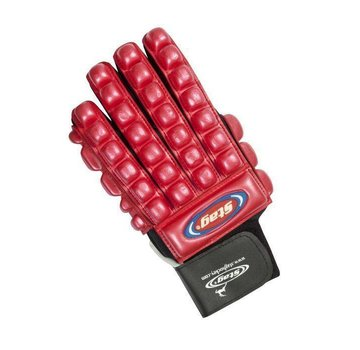 Stag Super Bone Protector Red