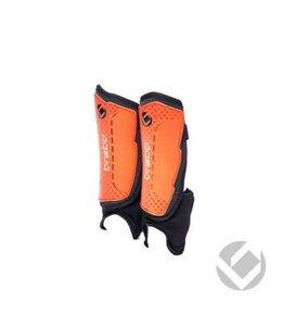 Brabo F4 Oranje met Uitneembare Enkelsok
