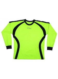 TK Slimfit Goalie Shirt Lime
