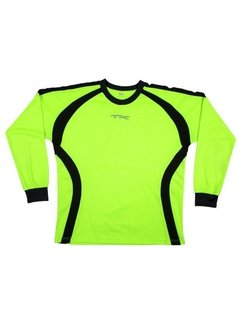 TK Slimfit Goalie Shirt Lime