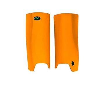 Obo ROBO Hi-Rebound Legguards Orange
