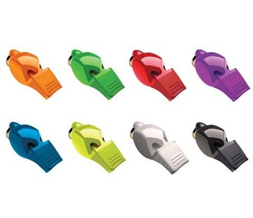 Fox 40 Classic Whistle 7 colors