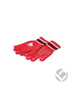Brabo Winter Glove Red