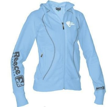 Reece Nova Kids en Heren Hooded Sweat Full Zipp