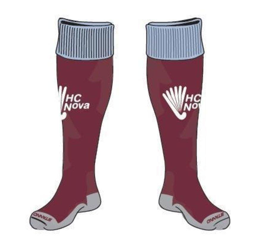 Nova Socken