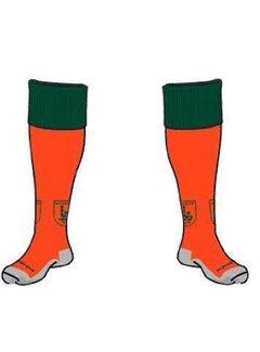 Reece Hockeer Socks