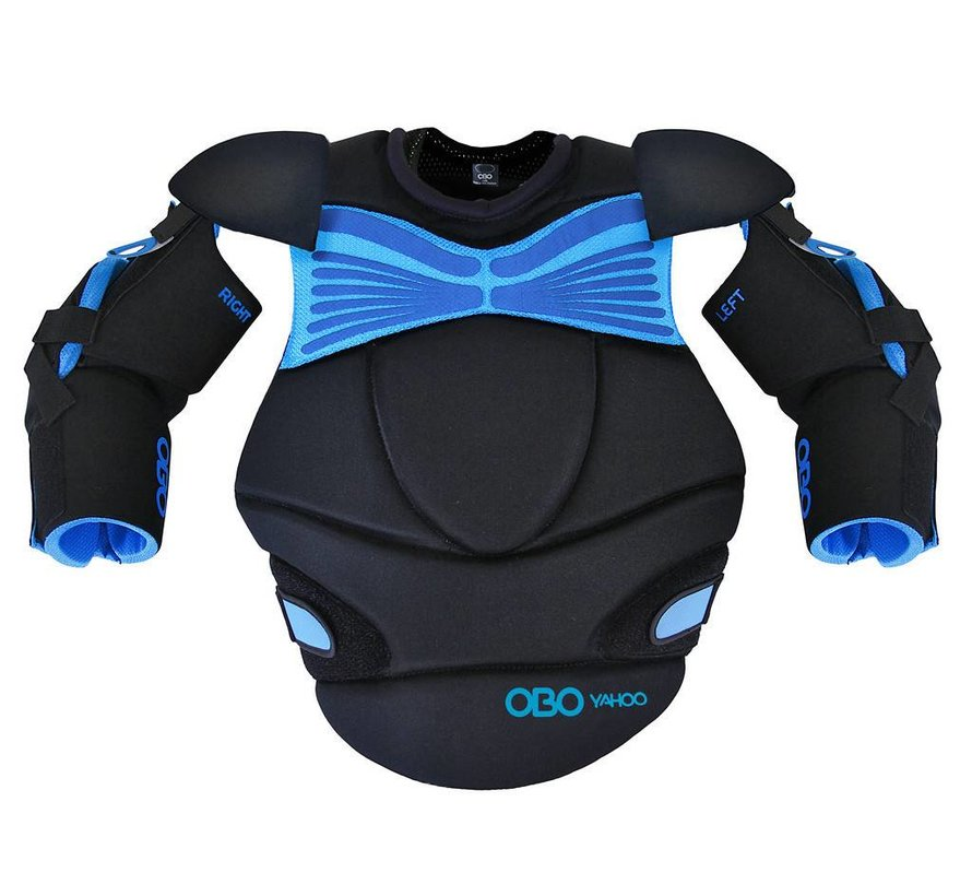 Yahoo Body Armour Complete