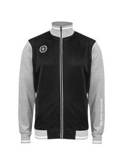 Indian Maharadja Men's tech jacket Black