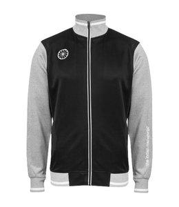Indian Maharadja Men's tech jacket Zwart