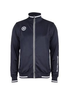 Indian Maharadja Men's tech jacket Navy
