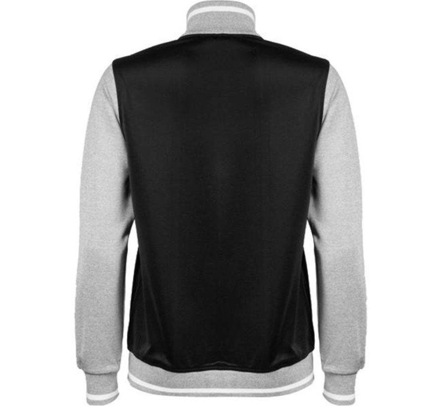 Womens Tech Jacket Zwart