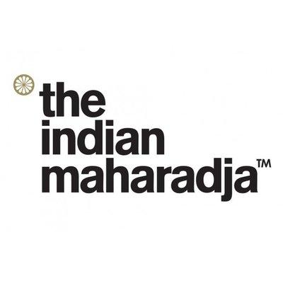 Indian Maharadja hockeykleding