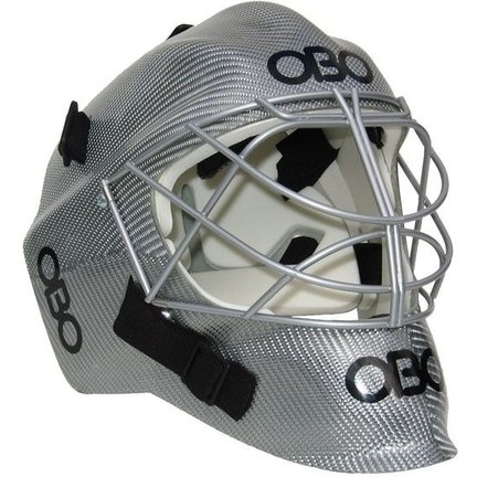 Hockey keeperhelm