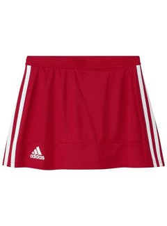 Adidas T16 Skort Girls Red